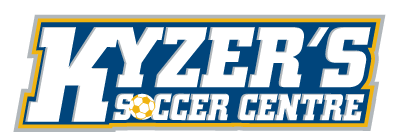 Kyzer's Soccer Centre, located at the University of Tennessee at Chattanooga